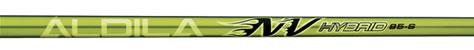 Aldila NV 85 Hybrid .370
